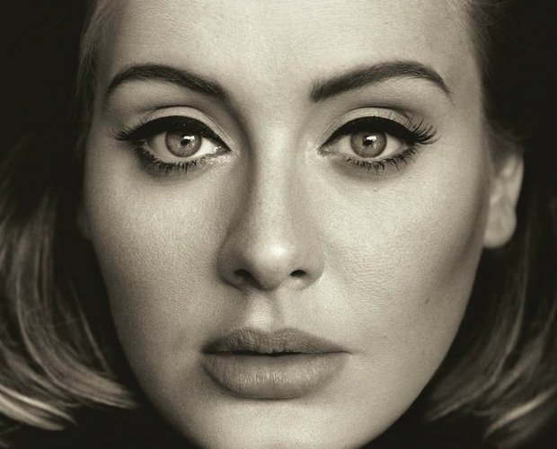 It's Adele.