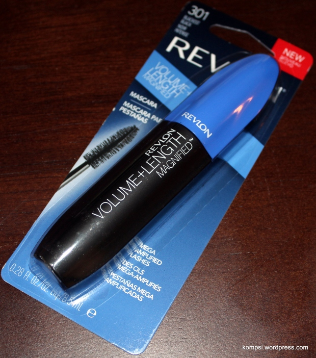 Revlon Volume + Length Magnified
