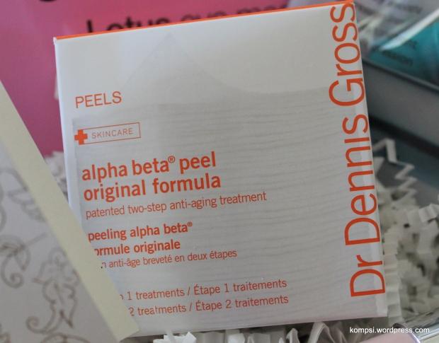 Dr. Dennis Gross Alpha Beta Peel Original Formula