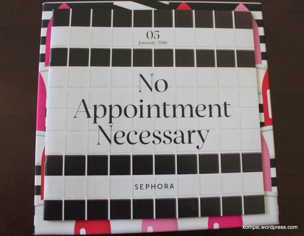 No needles here!