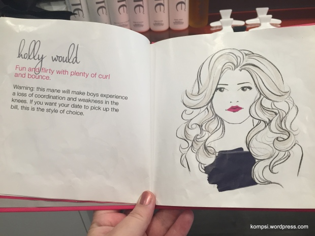blo book of styles