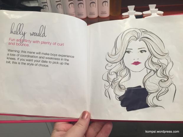 blo book of styles