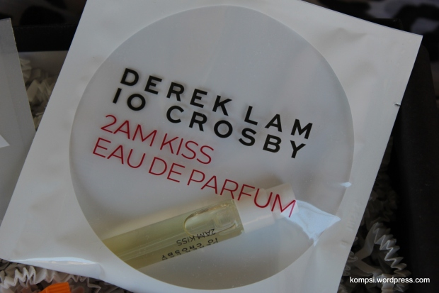 Derek Lam 10 Crosby 2AM Kiss Eau de Parfum